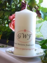 gwf candle